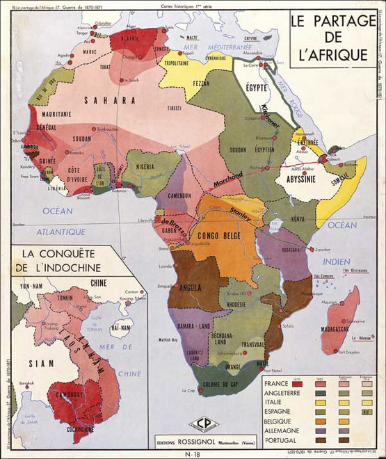 africa colonialism essay Admission essay personal statement impact of colonial legacies on the development of least developed countries the under-development of africa: colonialism.